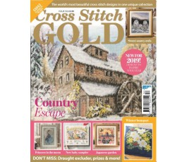 Cross Stitch Gold nr 151
