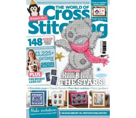 The World of Cross Stitching 275