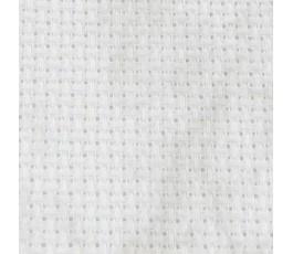 VINTAGE AIDA 18 ct (35 x 42 cm) kolor: 1079 - szary