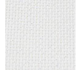 AIDA 20 ct (35 x 42 cm) kolor: 11 - biały opalizujący