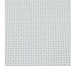 AIDA 20 ct (35 x 42 cm) kolor: 550 - szarobłękitny