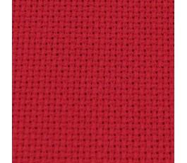 AIDA 20 ct (42 x 54 cm) kolor: 9003 - czerwony