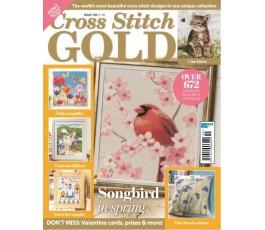 Cross Stitch Gold nr 152