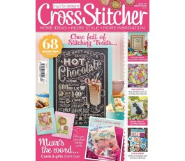 Cross Stitcher 339 (JAN 2019)