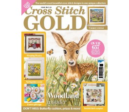 Cross Stitch Gold nr 153