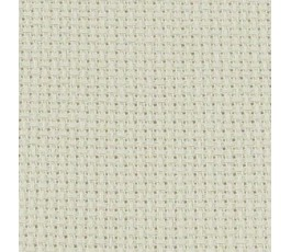 AIDA 18 ct (35 x 42 cm) colour: 770 - pearly beige