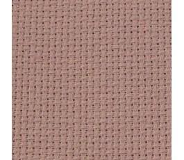 AIDA 18 ct (42 x 54 cm) kolor: 4053 -  stary róż
