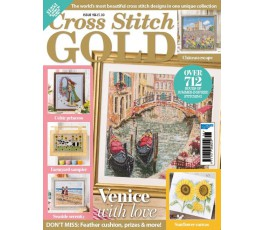 Cross Stitch Gold nr 153