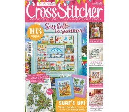 Cross Stitcher 345 (SUMMER 2019)