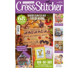Cross Stitcher 348 (SEP2019)