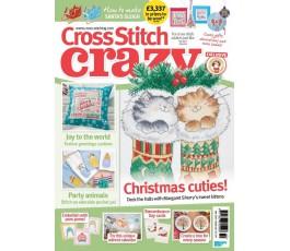 Cross Stitch Crazy 260 (NOV 2019)