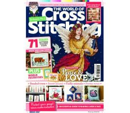 The World of Cross Stitching 285