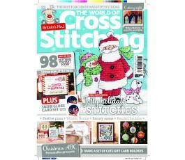 The World of Cross Stitching 286