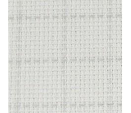 AIDA EASY COUNT 18 ct (35 x 42 cm) kolor : 1219 - biały