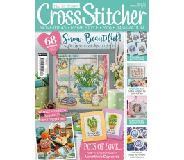 Cross Stitcher 353 (FEBR 2020)