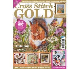 Cross Stitch Gold nr 158