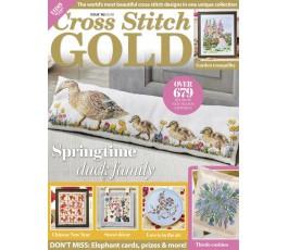 Cross Stitch Gold nr 162
