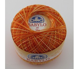 Babylo 20, colour 51