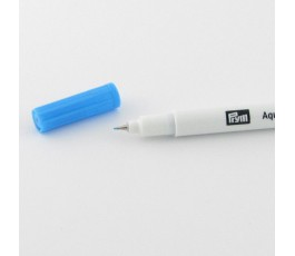 Washable fine felt-tip pen...