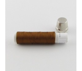 Silk thread 210/2, color:...