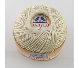 """""""Babylo"""" nr 5 colour: ECRU"""