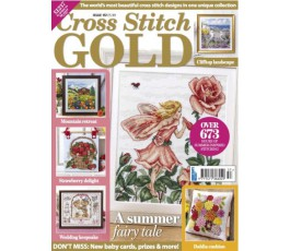 Cross Stitch Gold nr 163