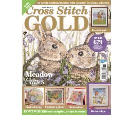Cross Stitch Gold nr 164