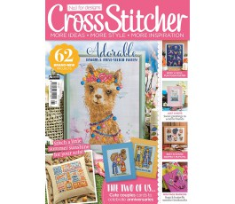 Cross Stitcher JUNE 2020
