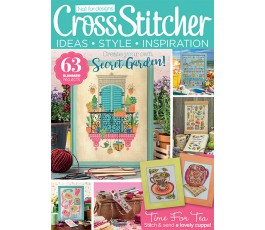 Cross Stitcher 358 SUMMER 2020
