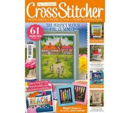 Cross Stitcher 359 JULY 2020