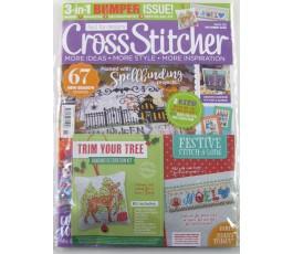Cross Stitcher 362 OCT 2020