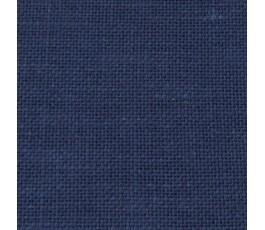 BELFAST 32 ct (50 x 70 cm) kolor: 589 - granatowy