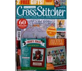 Cross Stitcher 363 NOV 2020