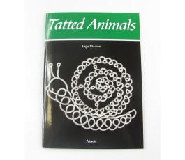 Tatted Animals - Inga Madsen