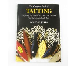 Tatting - Rebecca Jones