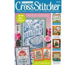 Cross Stitcher 369 MAY 2021