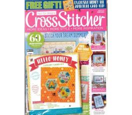 Cross Stitcher 370 JUNE 2021