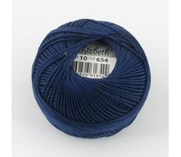 Lizbeth 10, colour 654