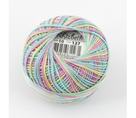 Lizbeth 10, colour 127