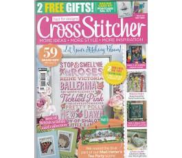 Cross Stitcher 372 July 2021