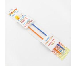 Knitting needles for...