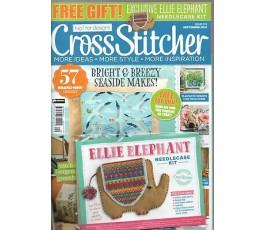 Cross Stitcher 374...