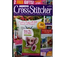 Cross Stitcher 373 August 2021