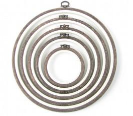 Flexi hoop 9,5 cm (Nurge)