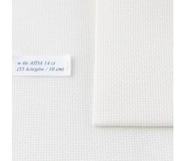 AIDA  14 ct (42 x 54 cm) kolor: 264 - ecru