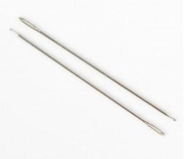 Ball-tip needle no 24
