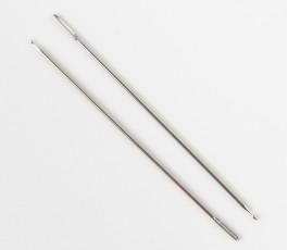 Ball-tip needle no 22