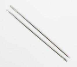 Ball-tip needle no 14G