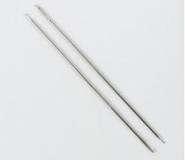 Ball-tip needle no 8G