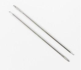 Ball-tip needle no 11G